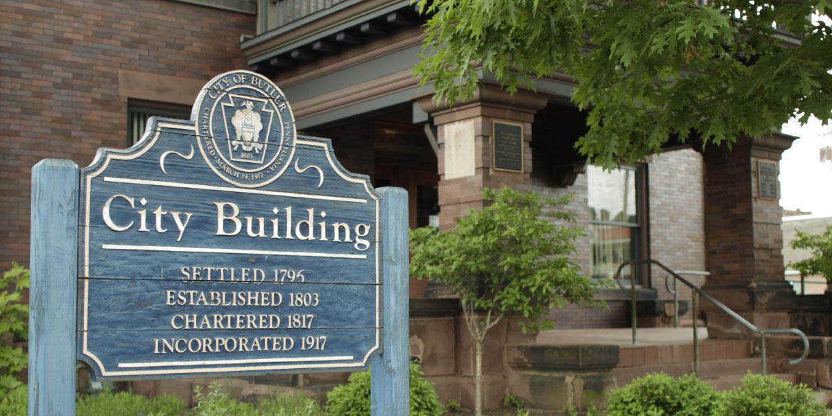 Butler County Building Permits