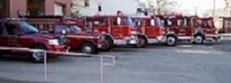 City of Butler Fire Dept.